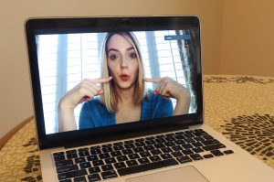 Christine Mottram Breathing Coaching Virtual