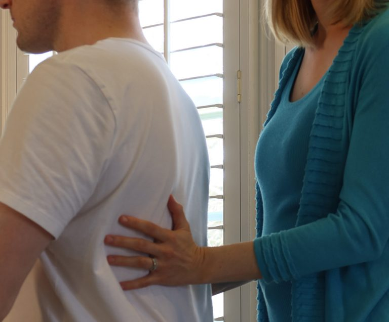 Christine Mottram Breathing Coaching